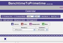 Screenshot - Benchtime for Primetime