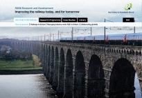 Screenshot - Railway Research