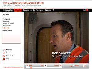 Screenshot - The 21st Century Driver