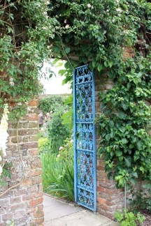 sissinghurst gate