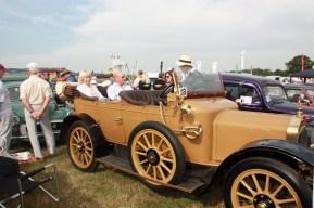 A splendid 1913 Rover