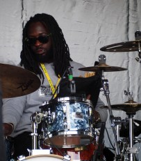 Joss Stone's drummer