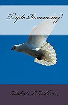 cover art: Triple Romancing