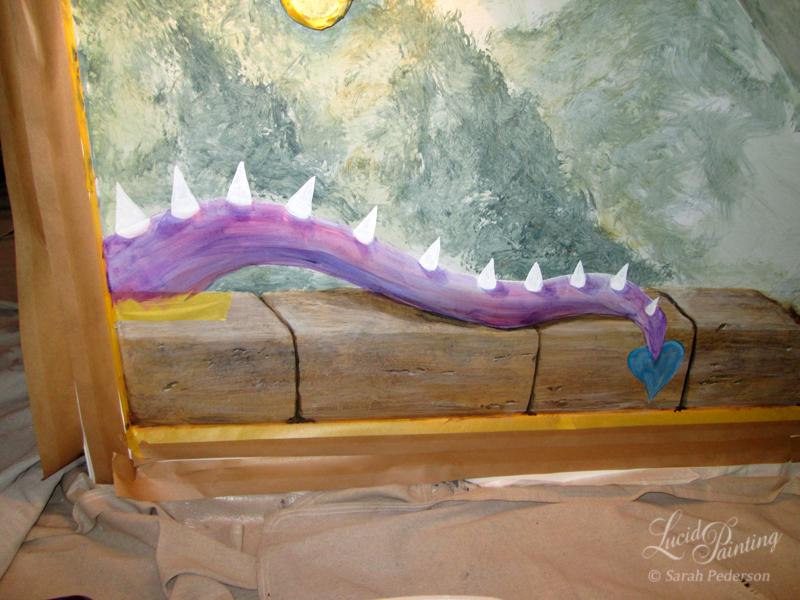 Dragon Tail 2