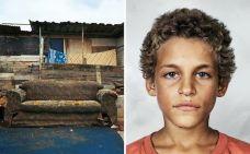 Alex, 9, Rio de Janeiro, Brazil