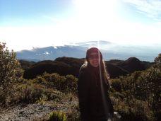 trekking volcan baru