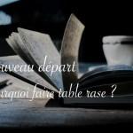 Pourquoi un nouveau blog ? Carnet de recherches de Lucie Choupaut