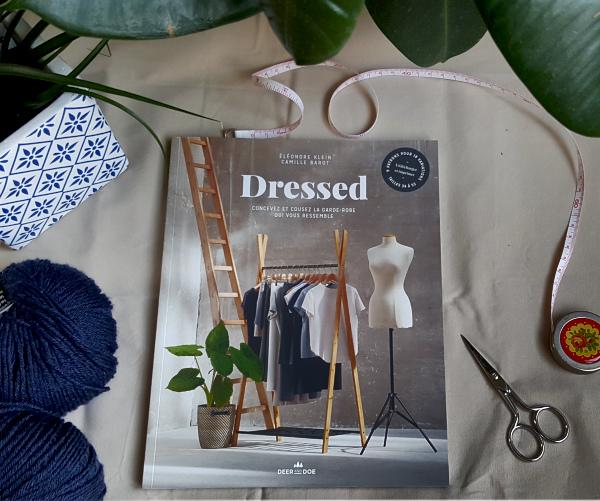 Couverture du livre Dressed