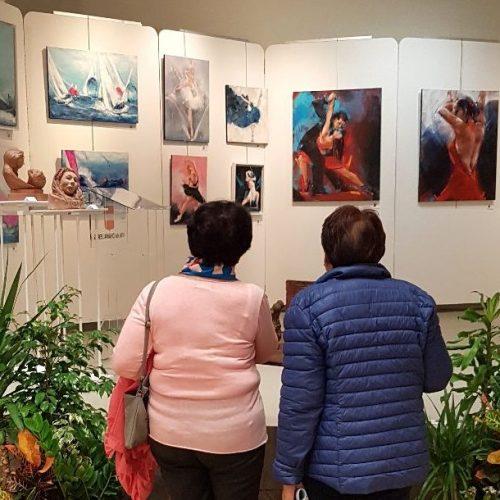 art_peinture_exposition_chamalières_oracle_lucie_llong_invitée_honneur_04