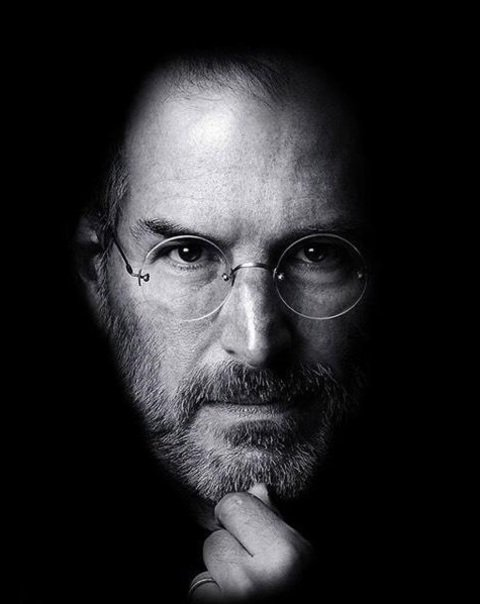 Quotes of Steve Jobs i love.