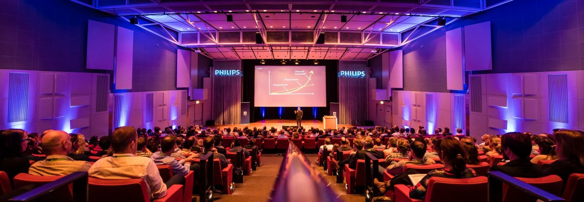 Grow with Philips event 2017