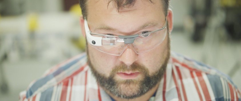 Google Glass dead? No way, it's just starting.
