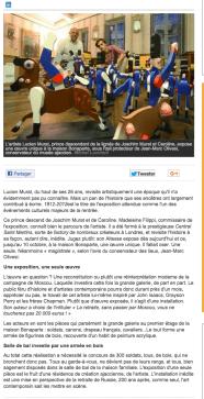 Michel Luccioni 15/09/2015