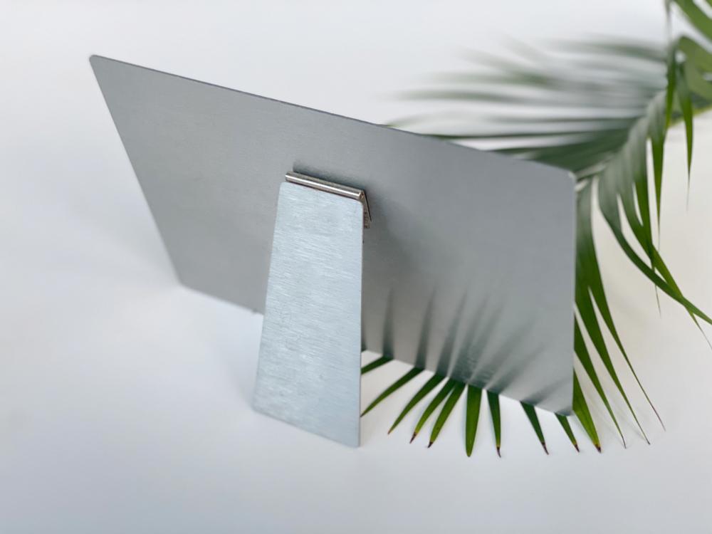 Metal Desktop Print