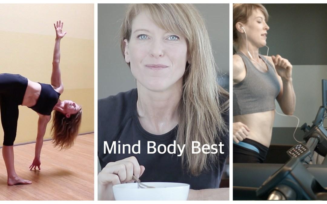 Mind Body Best Membership - LuciFit