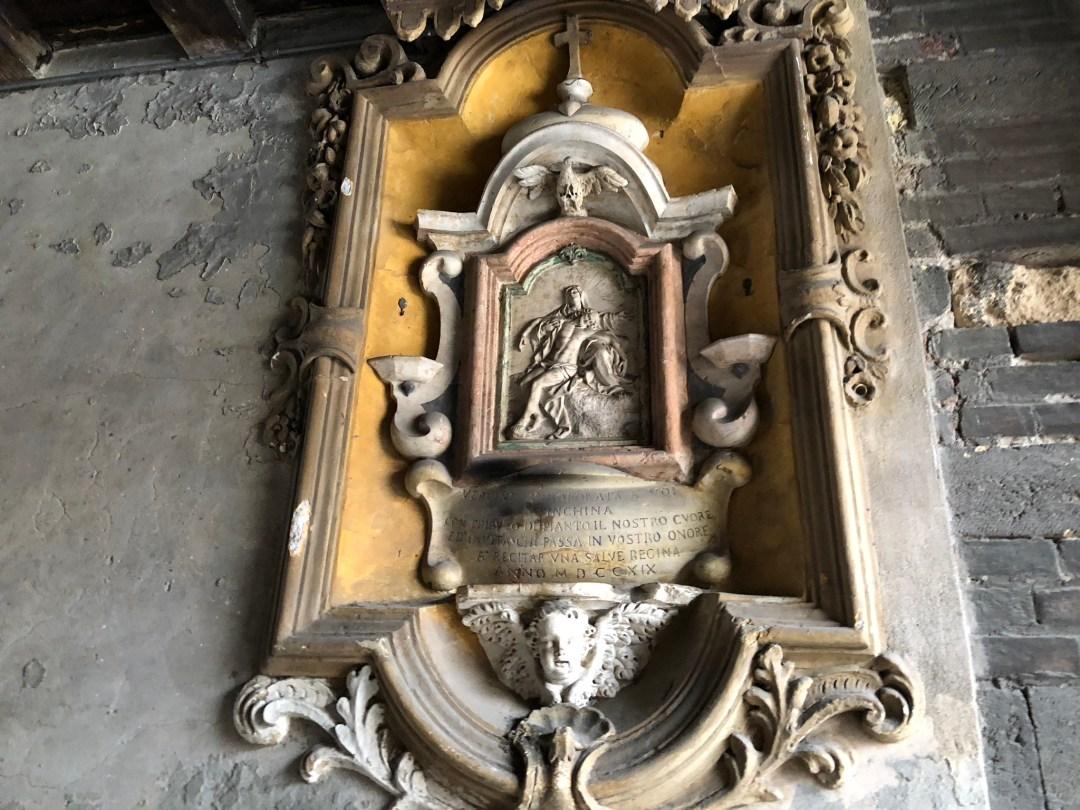 Verona Relief
