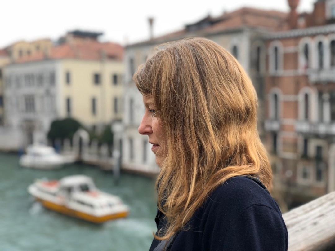 Luci, Venice