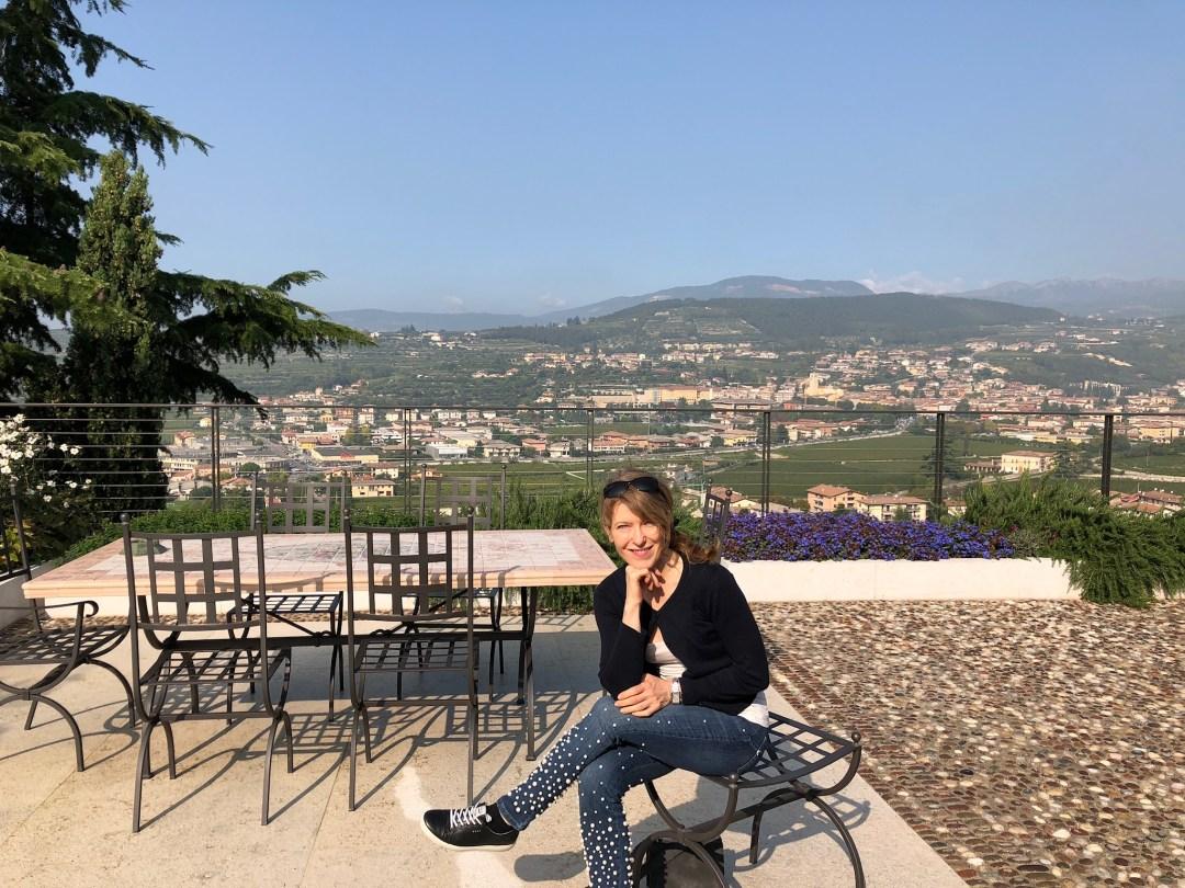 Quintarelli Wine, Italy