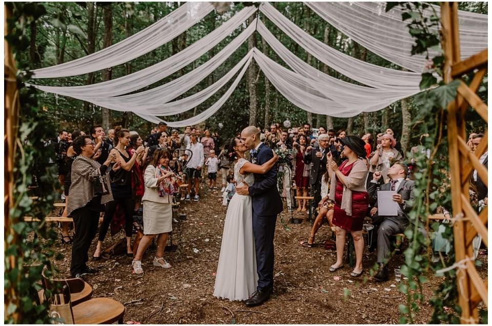 Un Mariage au Domaine du Hirtz en Alsace