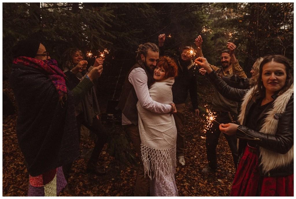 mariage folk alsace