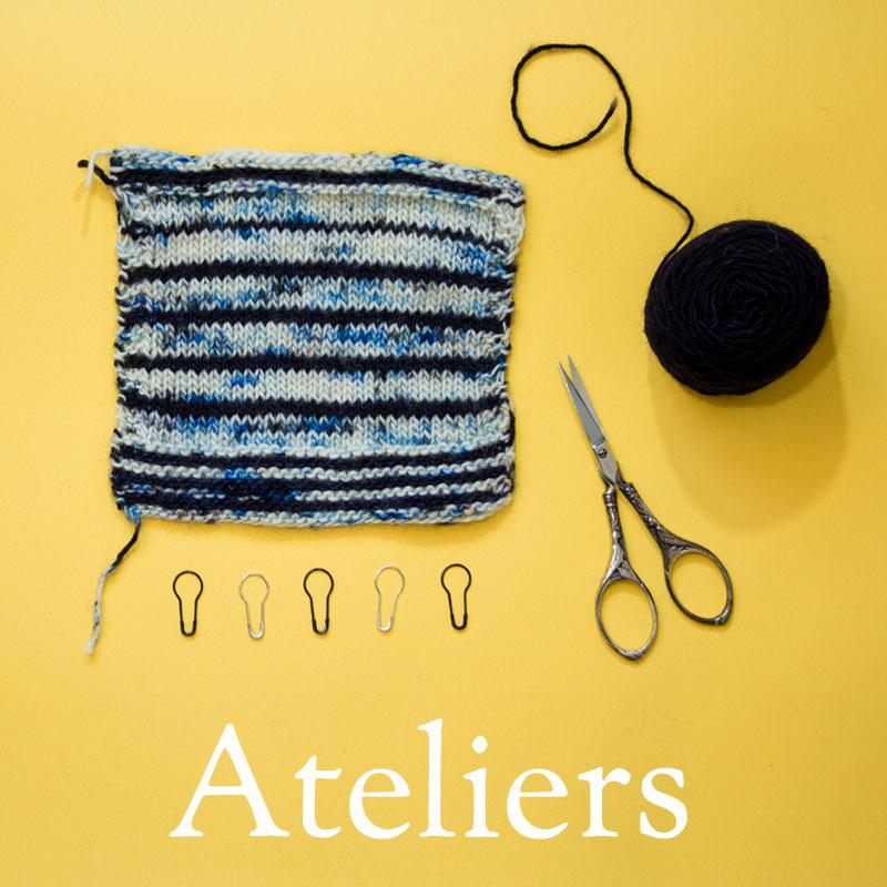 ateliers - Hello