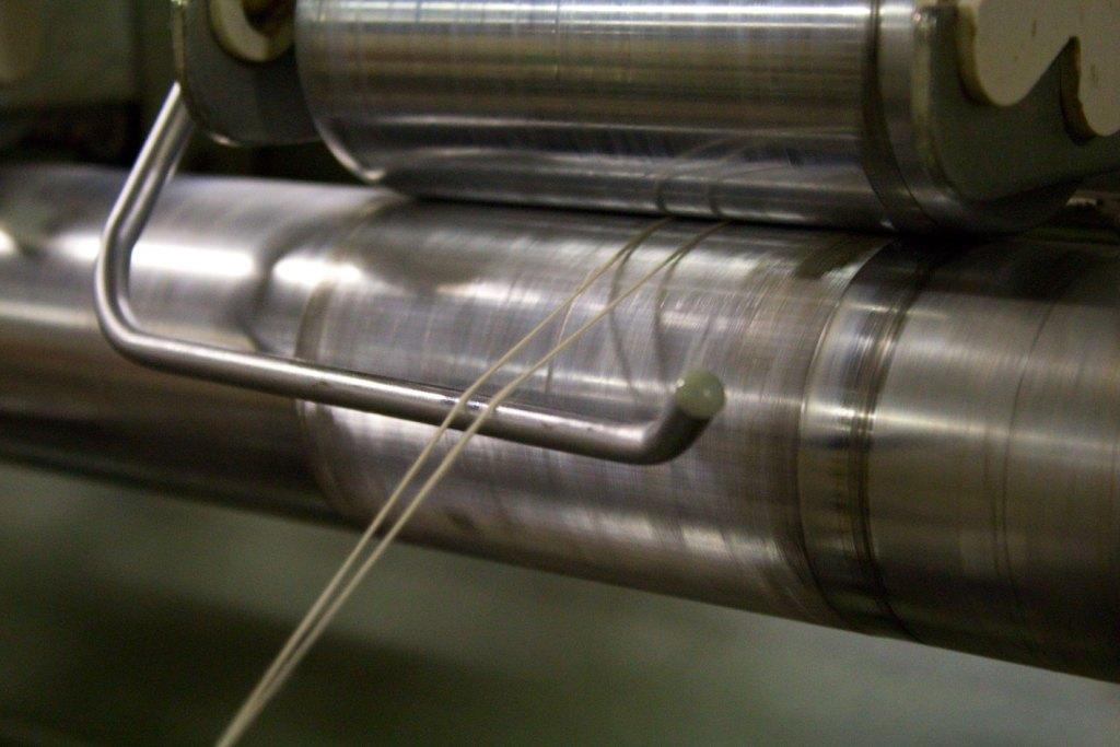 "retordage 1024x683 - Fonty : la filature ""Made in Creuse"""