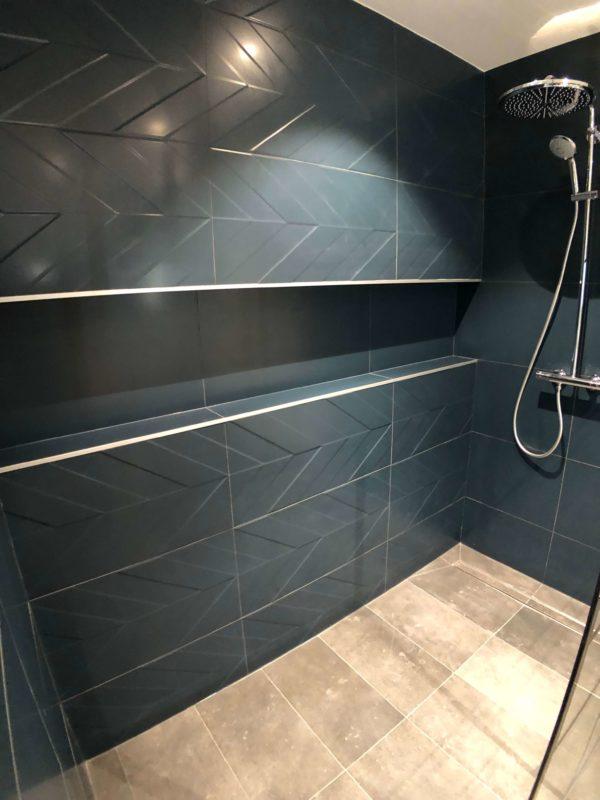 repenser une salle d eau moderne