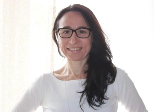 Dottoressa Lucina Cicioni