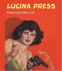Lucina Press Publications list header