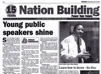 Sowetan newspaper