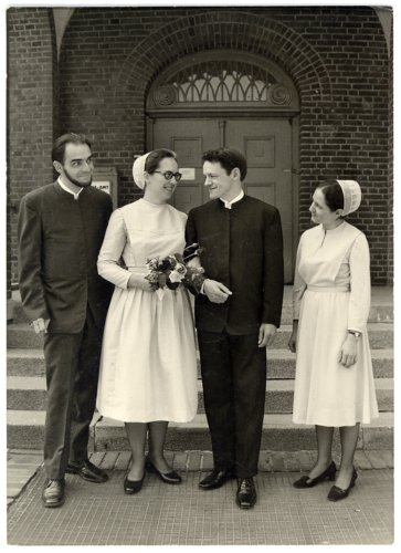 Mennonite dating beliefs