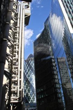 Lucinda Price Buildings