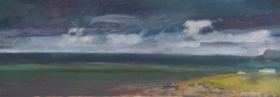Bright Cloud,Daymer II