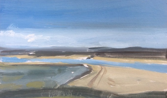 Hilltop View, Padstow
