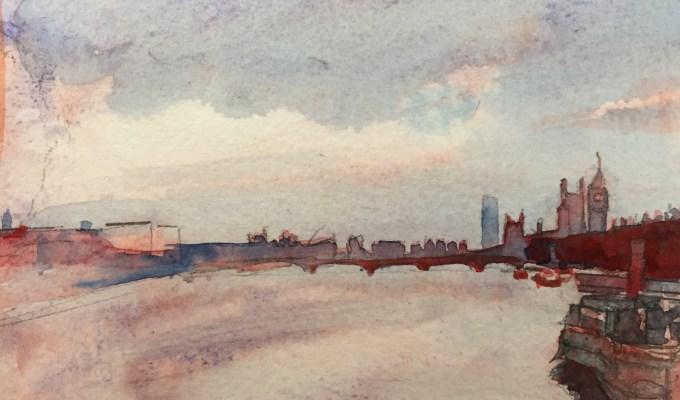 Thames study II