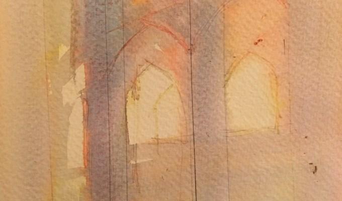 Abbey Light II