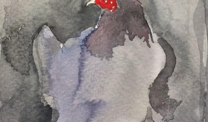 Sunday Hen
