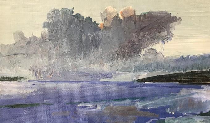 Daymer Bay, Cornwall