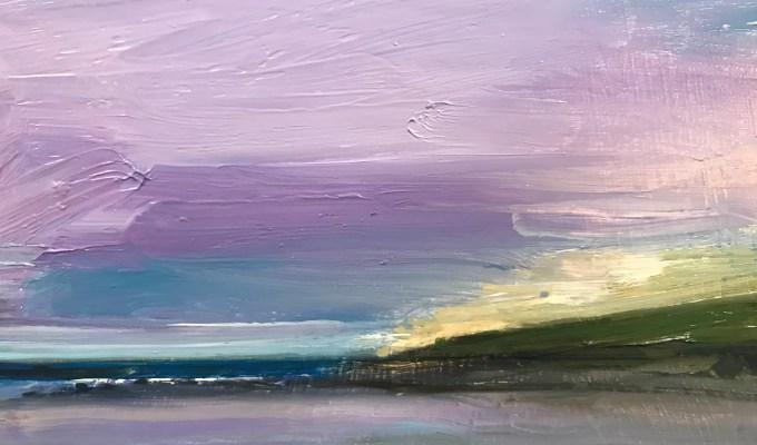 Daymer Bay, Cornwall.