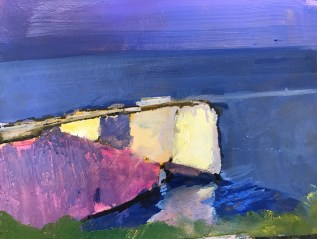 Old Harry Rocks, Studland (SOLD)