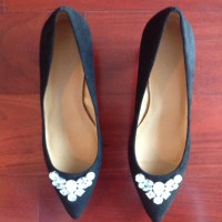 A J.Crew Shoe Review