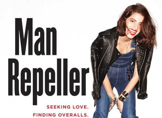 Don't Book Back // Man Repeller: Seeking Love. Finding Overalls. by @LeandraMedine