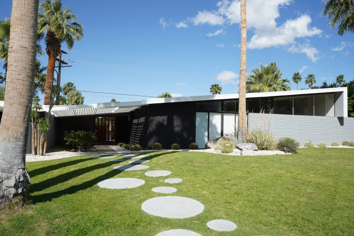 48 Hours In: Palm Springs