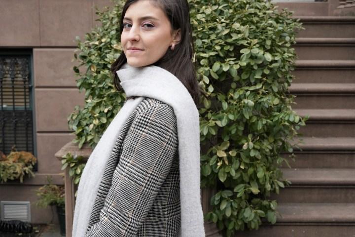 Style Survey // Sophia, @justcalmesophia