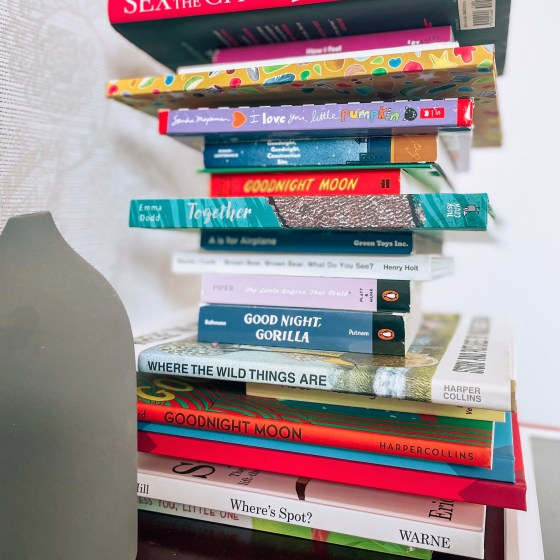Wonderbly books