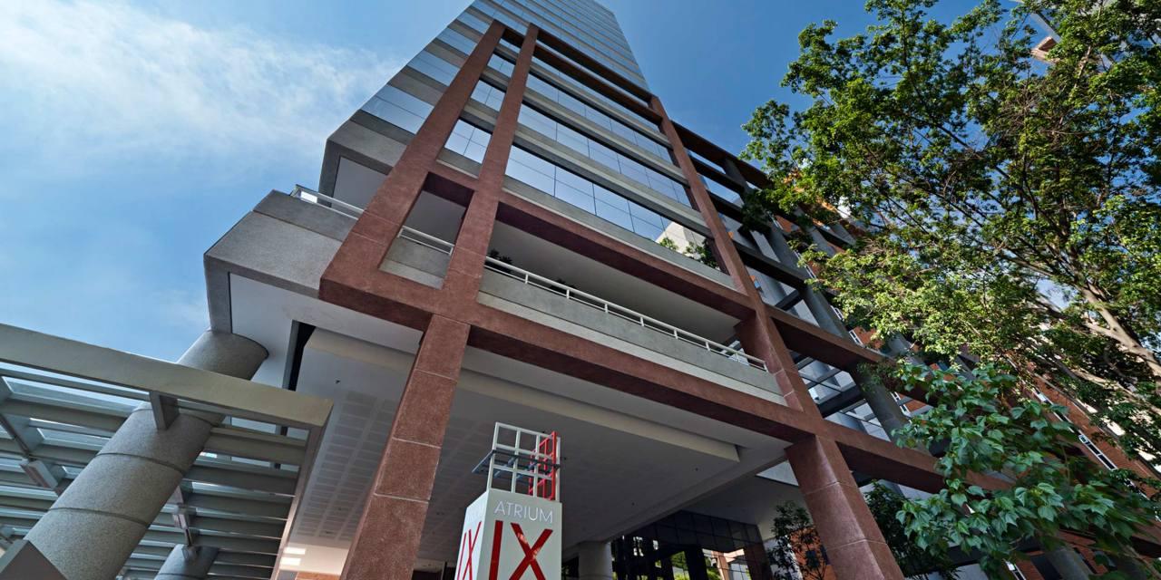 Properties - Atrium IX 4