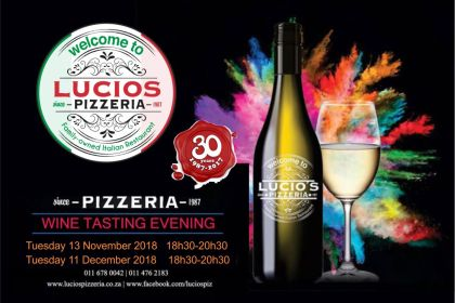 Lucios Pizza, Best Pizza, Near Me, Blackheath, Cresta, Restaurants in Randburg, #inrandburg