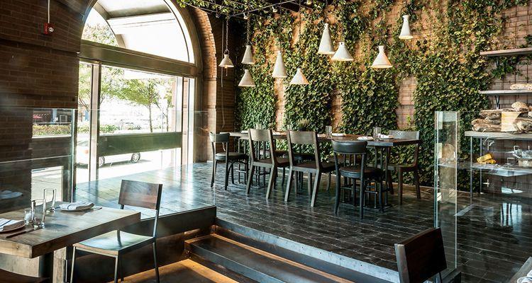 Iluminacin para restaurantes dale personalidad a tu negocio