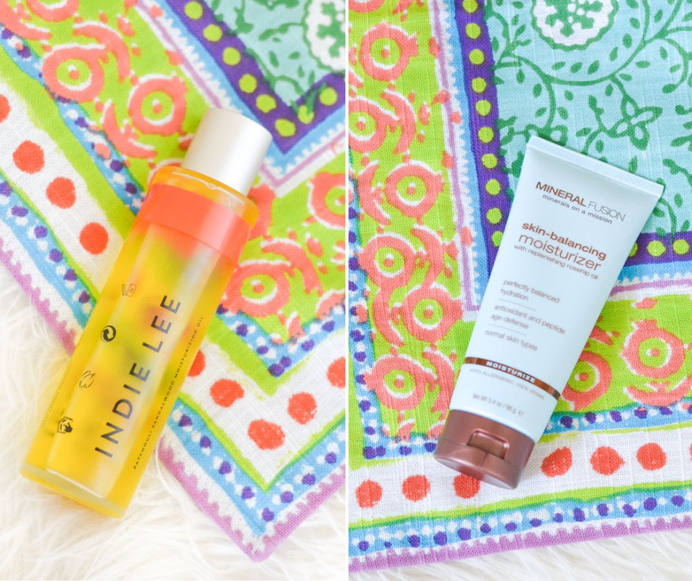 Summer Skin Care Favorite Recommendations | Indie Lee, Mineral Fusions Beauty Review | Luci's Morsels :: LA Women's Lifestyle Blogger