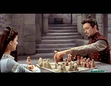 Medieval chess citascacchi - Film sui cavalieri della tavola rotonda ...